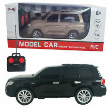 1:16 Lexus LX570 SUV RC Radio Remote Control Racing Vehicle Model Car Kids Toy