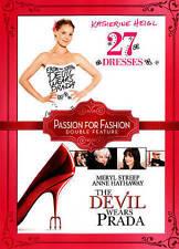 27 Dresses / Devil Wears Prada, The Double Feature DVD, ,