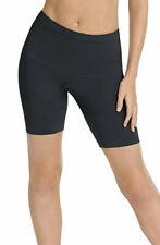 Black Boxer Shaper Ladies slimming shorts Julie France Style JF012 lifts bum