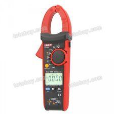UNI-T UT216C 600A  RMS Digital Clamp Meters  Capacitance Temperature & NCV Test