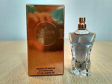 Le Male Essence de Parfum JP Gaultier for Men 7 ml MINIATURE MINI New w/ box
