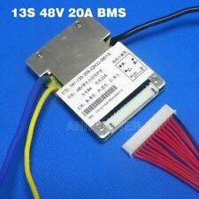 13S 48V 20A Continuous Balanced Lithium-ion battery BMS UK Seller / Stock ANN