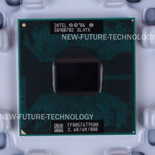 Intel Core 2 Duo T9500 (FF80576GG0646M) SLAQH SLAYX CPU 800/2.6 GHz 100% Work