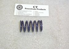 AODE 4R70W 4R75W New 1-2 2-3 Purple Accumulator Spring 1992-On 4R70E 4R75E Ford