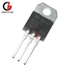 2n6075b Triac 600 V 4 A to126 2 Pièce Arduino l#004