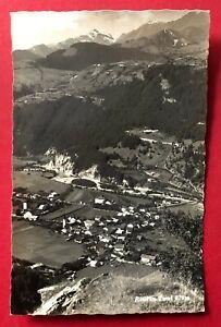 Foto AK RIED in Tirol um 1939 Panorama Ortsansicht ( 90138