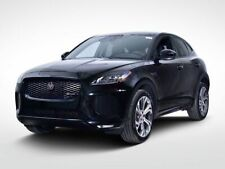New listing 2018 Jaguar E-Pace P250 Awd First Edition