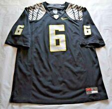 D'Anthony Thomas #6 Oregon Ducks Nike Football Jersey - Size Large / L - Sewn