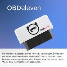 Obdeleven OBD outil de diagnostic pour Audi, Skoda, Seat, VW VAGCOM