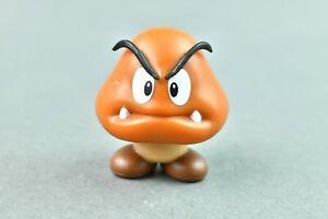 """Mario Goomba 2.5""""Jakks Wolrd of Nintendo Figure"""