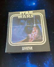 STAR WARS Gameboy Premium Edition Limited Run