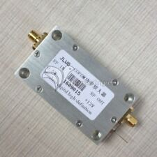 Dvb-T Cofdm 500mw Power Amplifier Transmitting Model 300-550Mhz 0.5W