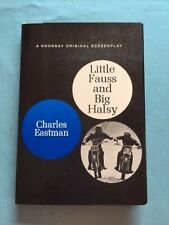 LITTLE FAUS AND BIG HALSY - 1ST. ED. SIGNED BY ROBERT REDFORD & CAST MEMBERS