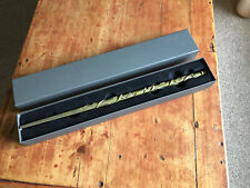 Official Harry Potter Warner Brothers Studio Tour Hermione Granger Wand