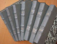 Romans et nouvelles de Pierre Louys illus de Mariette Lydis 7 Tomes 1934
