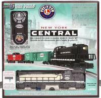 LIONEL 6-82984 NYC RS-3 LIONCHIEF REMOTE CONTROL O GAUGE TRAIN SET NEW SALE