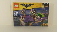Lego Batman Movie70906 The Joker Notorious Lowrider Retired (2016) NISB