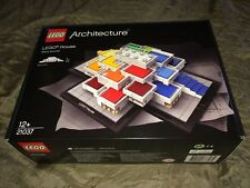 Lego House 21037: Exclusive to Lego House Store, Billund in Denmark