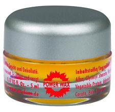 Art of Sun Power Wax 5 ml. - Speziell für Gesicht & Dekolleté - Solariumkosmetik