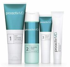 ProactivMD Essentials System Value Set 4 Piece Authentic - Free Shipping