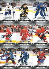 U PICK EM LOT 2019-20 19-20 Upper Deck UD MVP High Set SP and Rookie RC SP cards
