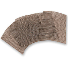 Tmi Products #P555 5-Pack Abranet 400-Grit Abrasive Sheets