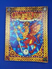 Changeling The Dreaming  #WW7000 - White Wolf - RPG