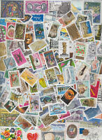750 NORWAY USED ALL DIFFERENT COMMEMORATIVE/PICTORIAL