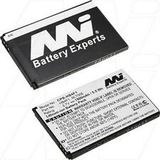 3.7V 1.5Ah Replacement Battery Compatible with Huawei HWBAF1