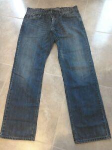 Mish Mash men's jeans waist 36 long
