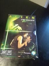 Alien saga 4 dvd cofanetto Panorama sigillato