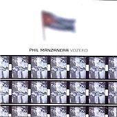 Phil Manzanera - Vozero (2000)