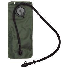 MFH Extreme TPU Vessie d'hydratation Pack 2.5L Militaire Extérieure OD Vert