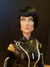 QUORRA from DISNEY'S TRON by Tonner from 2011, LE 500