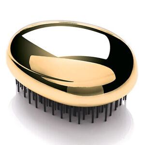 Kent Pebble Gold Travel Hair Brush - PG