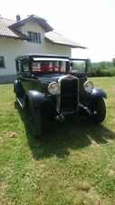Chevrolet 1929 in top Zustand