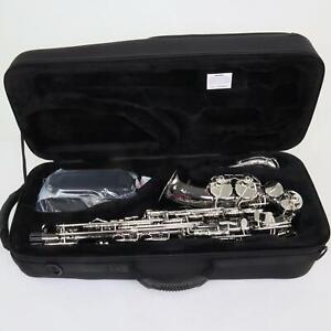 Selmer Model AS42BW Professional Alto Saxophone + Selmer Paris Neck BRAND NEW