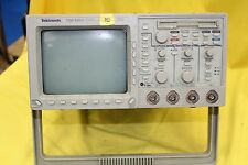 Tektronix TDS420A Four Channel Digitizing Oscilloscope 200MHZ