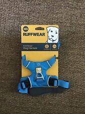 New listing Ruffwear Front Range Harness In Blue Dusksz Xxsmall Nwot