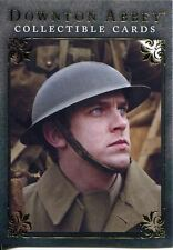 Downton Abbey Seasons 1 & 2 At War Chase Card  WWI-2