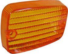 Fanali posteriori da moto ambra per Suzuki