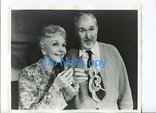 Mary Martin Anthony Quayle Do You Turn Somersaults? Broadway Play Press  Photo