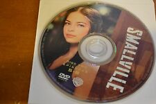 Smallville First Season 1 Disc 2 Replacement DVD Disc Only ****