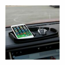 Anti-Slip Car Dash Grip Pad for Cell Phone, Keychains, Sun Glasses,Stand for ...