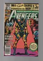 Avengers #213 High grade, see scans! Save $$$ on shipping!!