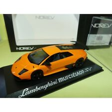 Lamborghini Murcielago Lp670-4 Super Veloce Orange NOREV 1 43