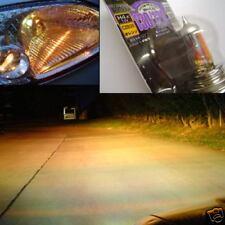 CATZ H4 9003 HID AMBER Halogen Light Bulb fits PIAA KC Hella