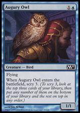 MTG AUGURY OWL FOIL - GUFO DEI PRESAGI - M11 - MAGIC
