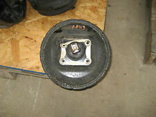00 01 02 MAZDA 626 POWER BRAKE BOOSTER