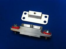 BILLET UPRATED GEARBOX MOUNT HOUSING 2WD COSWORTH POLYBUSHED WITH GEARBOX MOUNT